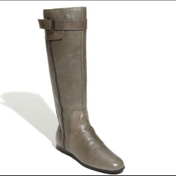 Enzo Angiolini Shoes - zayra boots enzo angiolini Knee high Leather 475aaaec6d13